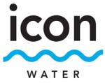 Icon Water Logo